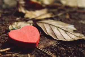 når kærligheden forsvinder