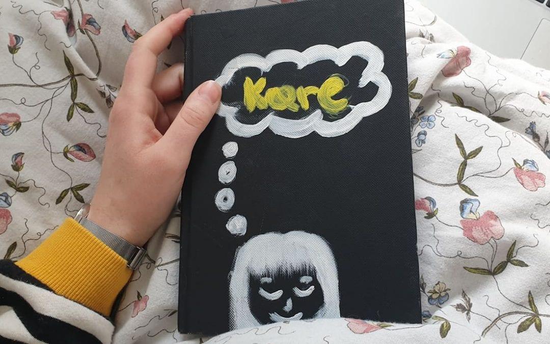 Kære mor, kære dagbog