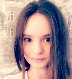 Rebecca, 25 år