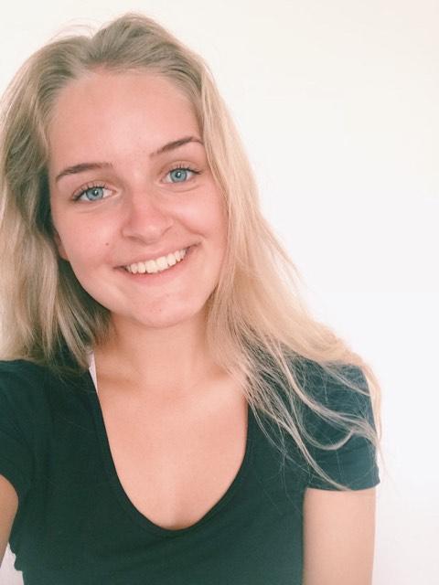 Cille, 21 år