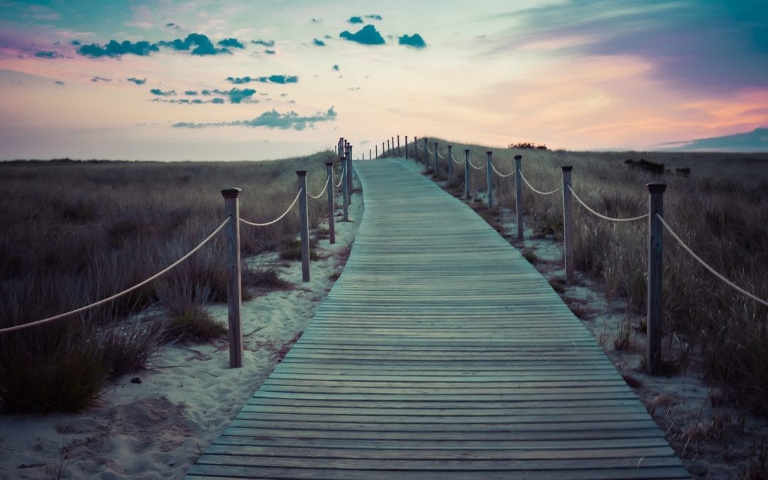 Refleksion og redskaber banede vejen for en stressfri hverdag