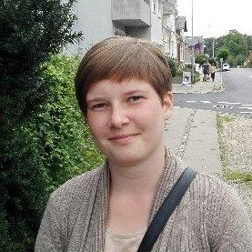Anne H, 24 år