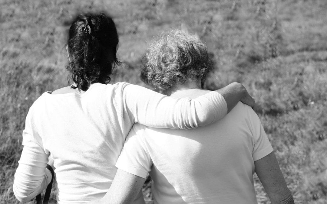 Min mor er psykisk syg – del 3:3